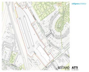 TGA Planung, Quartier - Berlin