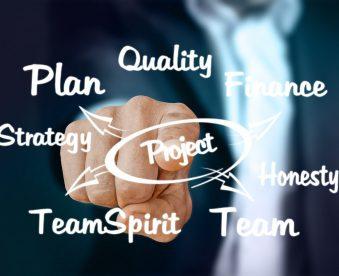 Projektierung bis Betriebsführung von HS-/MS-Anlagen